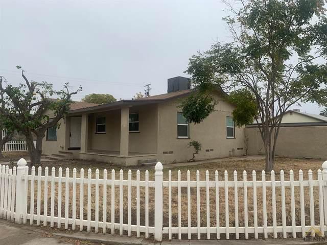 7901 Palm Avenue, Lamont, CA 93241 (#202004356) :: HomeStead Real Estate