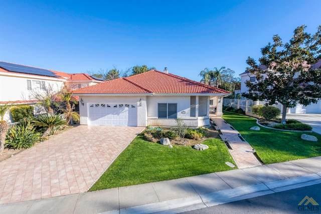 5107 Donaldo Street, Bakersfield, CA 93306 (#202004400) :: HomeStead Real Estate
