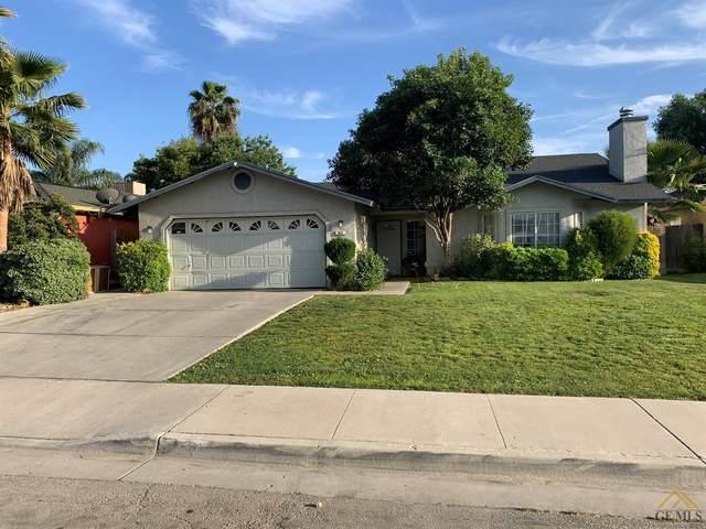 927 Hazelnut Street, Wasco, CA 93280 (#202004447) :: HomeStead Real Estate