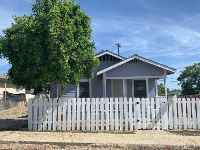214 E Street, Taft, CA 93268 (#202004602) :: HomeStead Real Estate