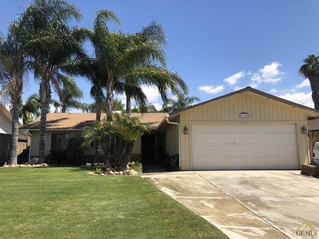4108 Highland Hills Street, Bakersfield, CA 93308 (#202004652) :: HomeStead Real Estate
