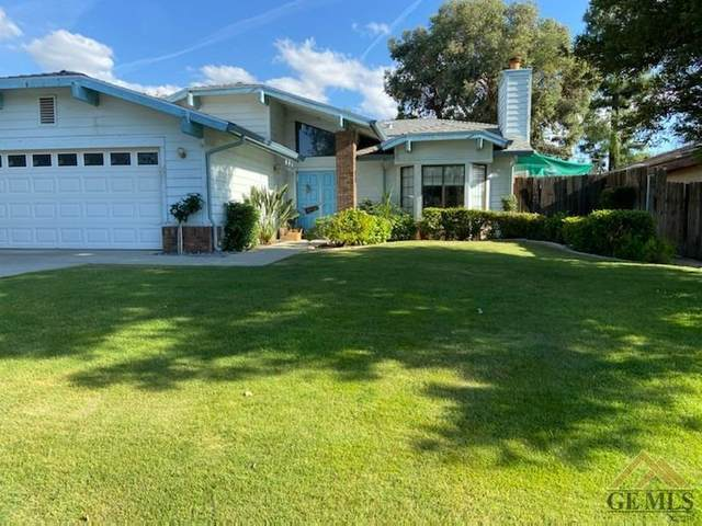 6901 Rolling Ridge Drive, Bakersfield, CA 93306 (#202004663) :: HomeStead Real Estate