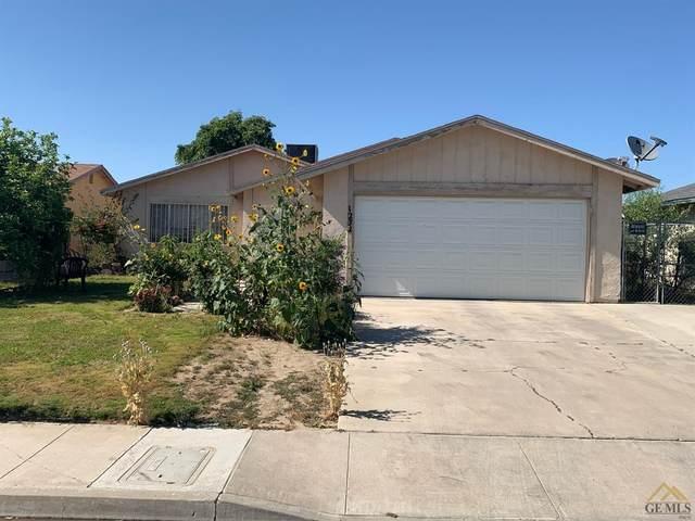 1232 Iris Street, Wasco, CA 93280 (#202004668) :: HomeStead Real Estate
