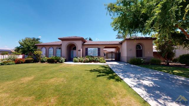 12203 Arbor Park Place, Bakersfield, CA 93311 (#202004684) :: HomeStead Real Estate