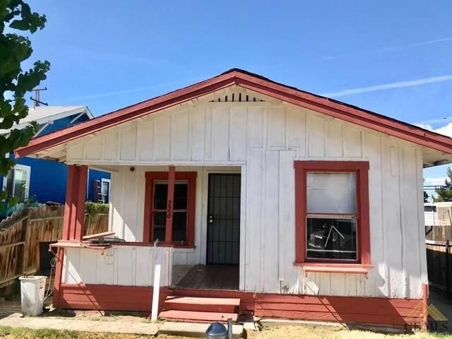 226 Philippine Street, Taft, CA 93268 (#202004688) :: HomeStead Real Estate