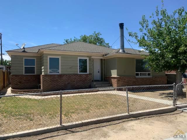 521 Harrison Street, Taft, CA 93268 (#202004692) :: HomeStead Real Estate