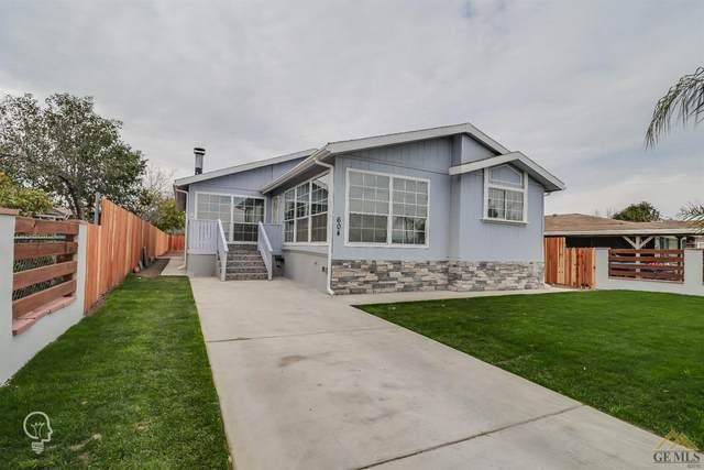 604 S S Williams St, Bakersfield, CA 93307 (#202004707) :: HomeStead Real Estate
