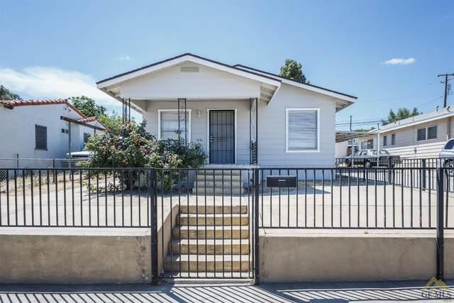 531 B Street, Taft, CA 93268 (#202004711) :: HomeStead Real Estate