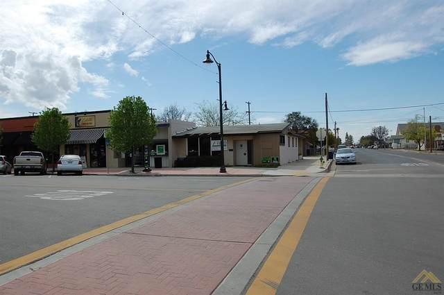 143-145 W Kern Avenue, Mc Farland, CA 93250 (#202004716) :: HomeStead Real Estate