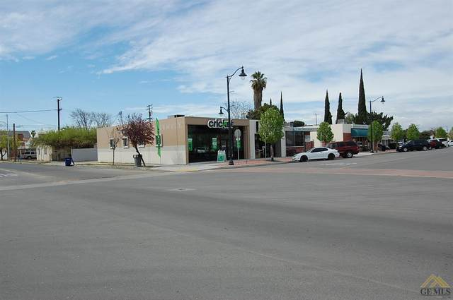 205-207 W Kern Avenue, Mc Farland, CA 93250 (#202004718) :: HomeStead Real Estate