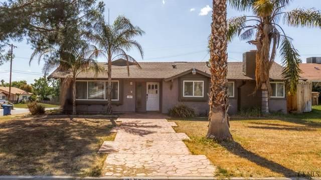 3000 Saratoga Street, Bakersfield, CA 93306 (#202004758) :: HomeStead Real Estate