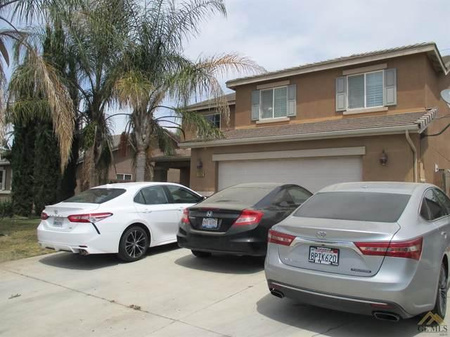 11902 Holabird Avenue, Bakersfield, CA 93311 (#202004776) :: HomeStead Real Estate