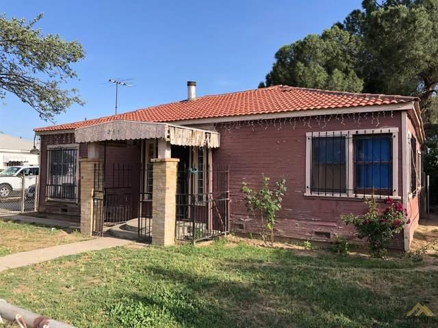 2661 Potomac Avenue, Bakersfield, CA 93307 (#202004779) :: HomeStead Real Estate