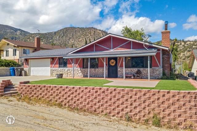 3333 Santa Clara, Frazier Park, CA 93225 (#202004789) :: HomeStead Real Estate