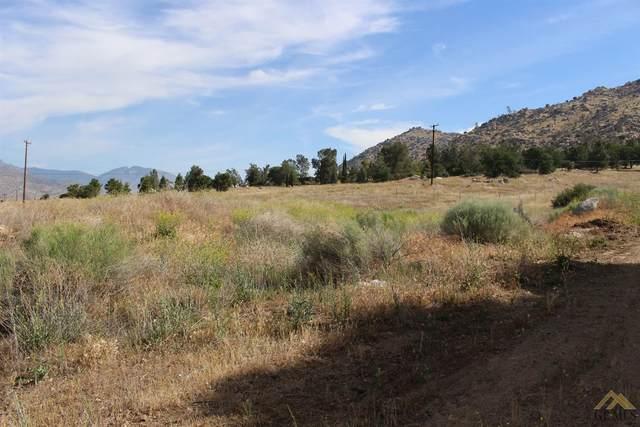0 Erskine Creek, Lake Isabella, CA 93240 (#202004791) :: HomeStead Real Estate