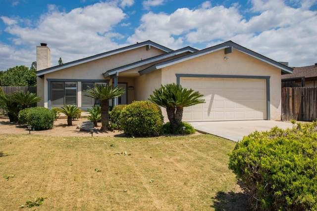 3912 Highland Hills Street, Bakersfield, CA 93308 (#202004799) :: HomeStead Real Estate