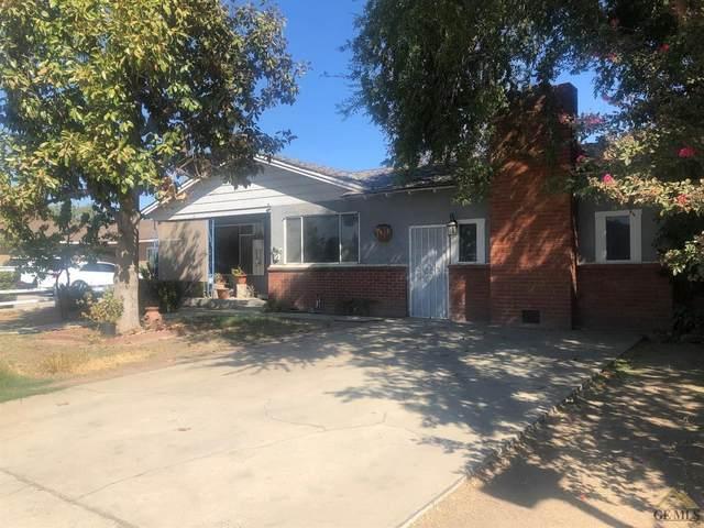 1018 Palm Avenue, Wasco, CA 93280 (#202004804) :: HomeStead Real Estate