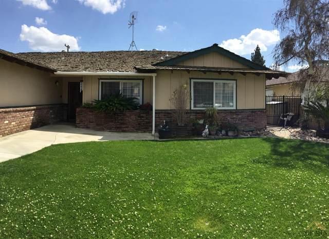 313 Electra Avenue, Bakersfield, CA 93308 (#202004823) :: HomeStead Real Estate