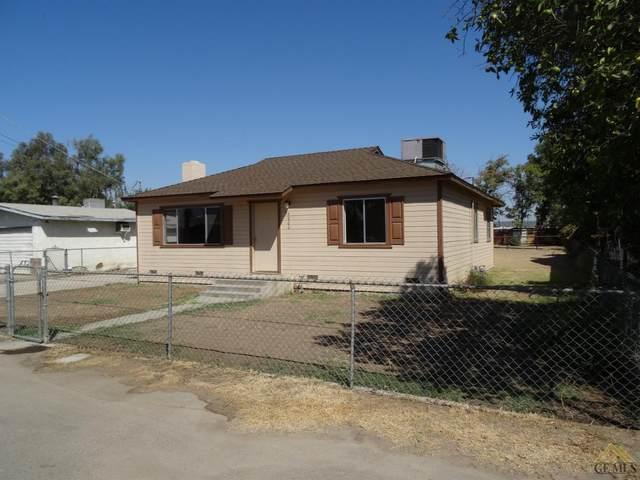 4800 Morro Drive, Bakersfield, CA 93307 (#202004847) :: HomeStead Real Estate