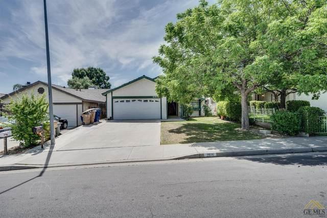 2918 La Costa Street, Bakersfield, CA 93306 (#202004850) :: HomeStead Real Estate