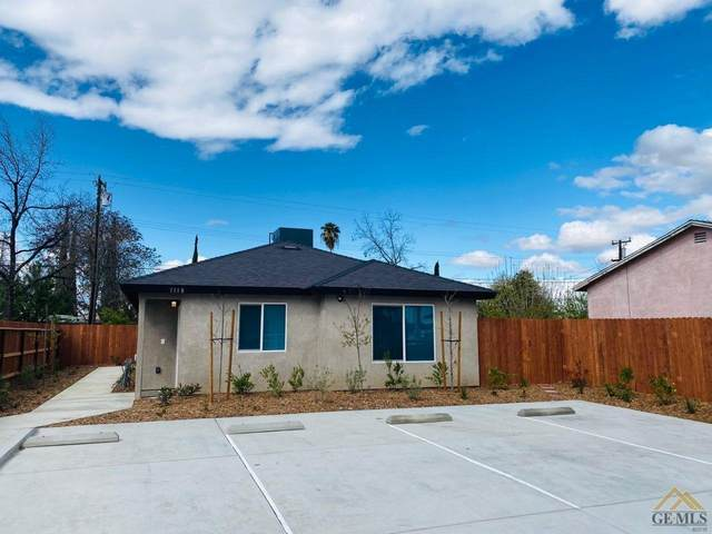 1118 Murdock Street, Bakersfield, CA 93307 (#202004868) :: HomeStead Real Estate