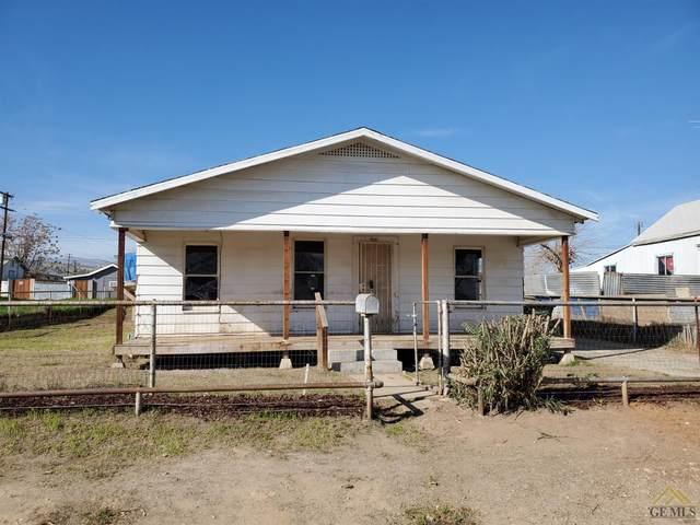 315 Olive Avenue, Taft, CA 93268 (#202004904) :: HomeStead Real Estate