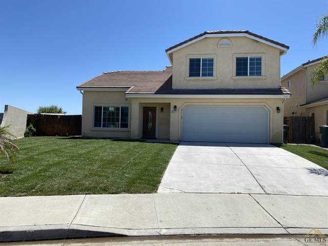 5651 Olympic Court, Wasco, CA 93280 (#202004922) :: HomeStead Real Estate