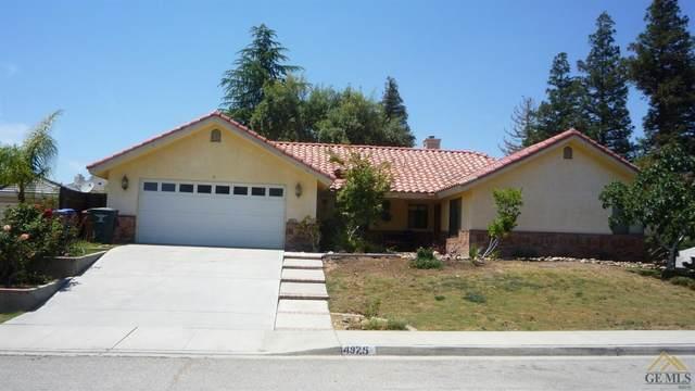 4925 N Hills Drive, Bakersfield, CA 93308 (#202004923) :: HomeStead Real Estate