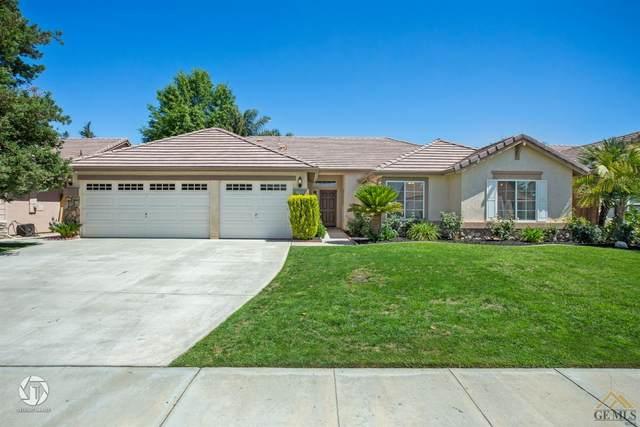 11328 San Miniato Avenue, Bakersfield, CA 93312 (#202004976) :: HomeStead Real Estate