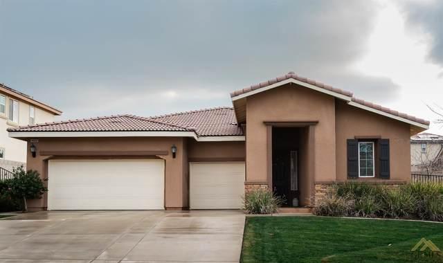 14609 Via Messina Drive, Bakersfield, CA 93306 (#202004979) :: HomeStead Real Estate