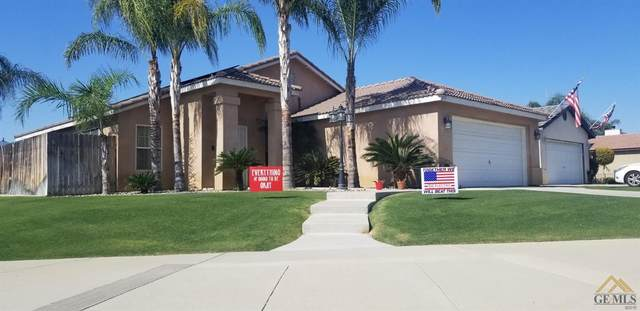 303 Fern Meadow Drive, Bakersfield, CA 93308 (#202004989) :: HomeStead Real Estate