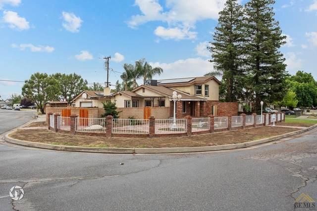 701 Arvin Street, Bakersfield, CA 93308 (#202004991) :: HomeStead Real Estate