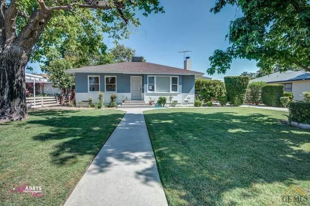 2616 Buena Vista Street, Bakersfield, CA 93304 (#202004997) :: HomeStead Real Estate