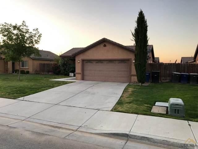 748 Taylor Avenue, Mc Farland, CA 93250 (#202005007) :: HomeStead Real Estate
