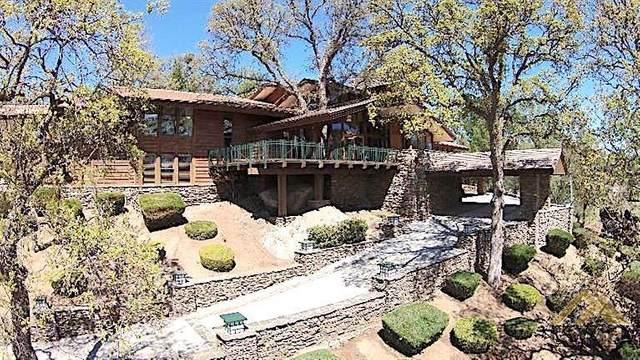 18741 Wingfoot Court, Tehachapi, CA 93561 (#202005008) :: HomeStead Real Estate