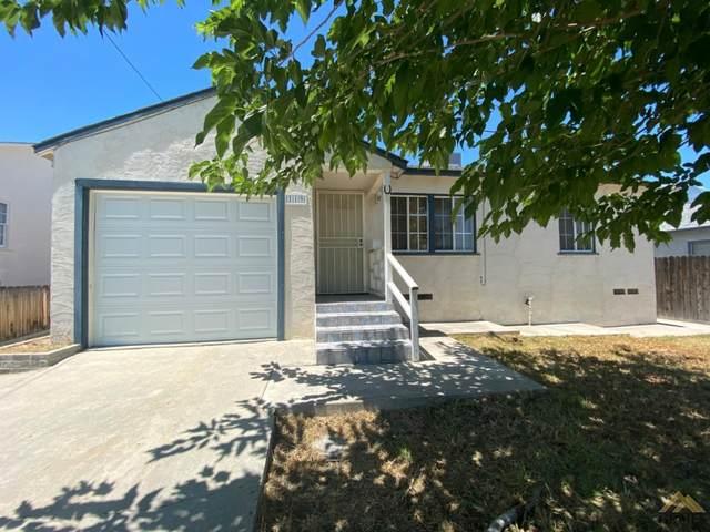 119 Woodlawn Avenue, Taft, CA 93268 (#202005010) :: HomeStead Real Estate