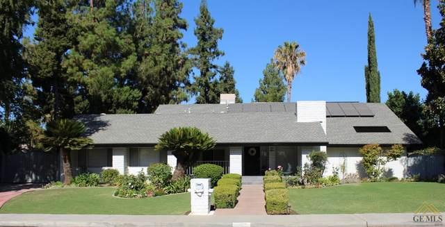 305 Montalvo Drive, Bakersfield, CA 93309 (#202005011) :: HomeStead Real Estate