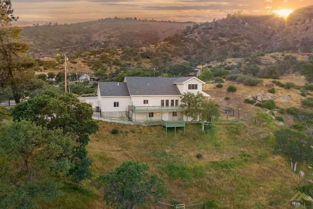 21808 Quail Springs Road, Tehachapi, CA 93561 (#202005014) :: HomeStead Real Estate