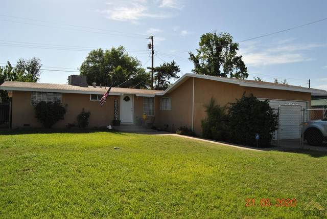 137 Candy Street, Bakersfield, CA 93309 (#202005016) :: HomeStead Real Estate