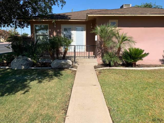 1641 Elm Street, Bakersfield, CA 93301 (#202005035) :: HomeStead Real Estate