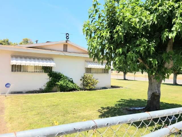 499 Mount Arbor Street, Mc Farland, CA 93250 (#202005037) :: HomeStead Real Estate