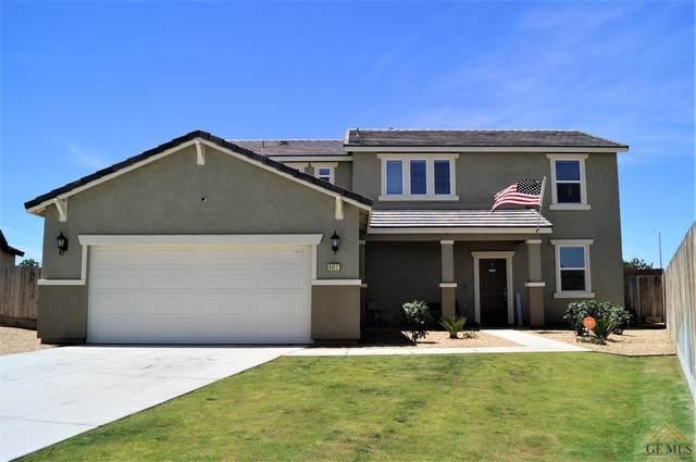 5317 Lomica Lane, Bakersfield, CA 93313 (#202005038) :: HomeStead Real Estate