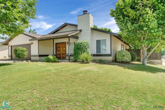 1125 Mcginley Avenue, Bakersfield, CA 93308 (#202005041) :: HomeStead Real Estate