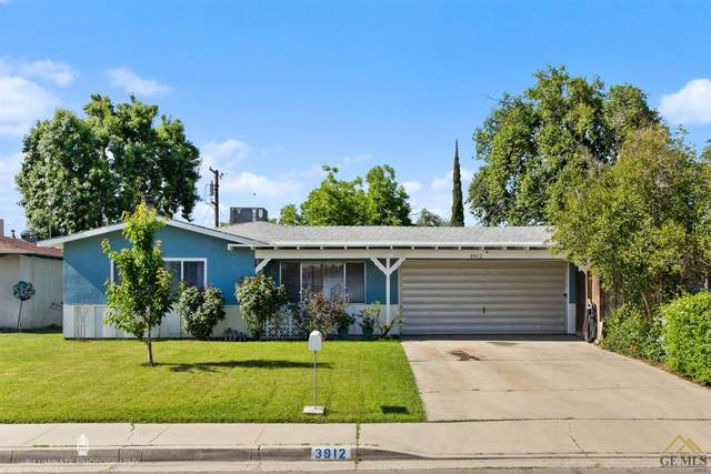 3912 Marilyn Place, Bakersfield, CA 93309 (#202005044) :: HomeStead Real Estate