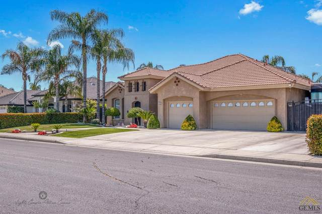 4205 Rock Lake Drive, Bakersfield, CA 93313 (#202005055) :: HomeStead Real Estate