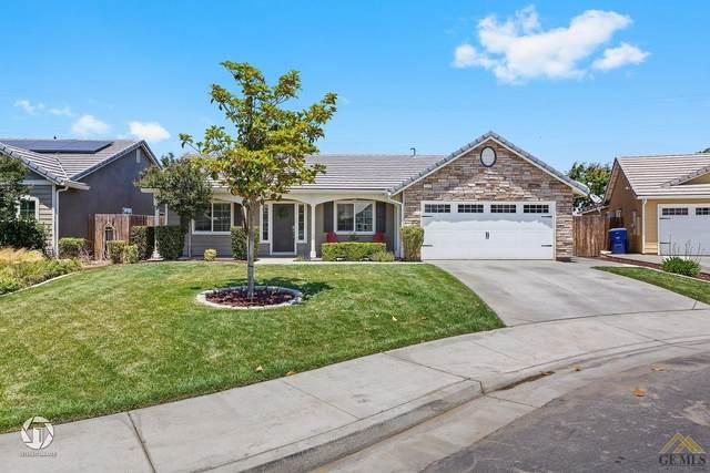 5500 Winter Wheat Avenue, Bakersfield, CA 93313 (#202005058) :: HomeStead Real Estate