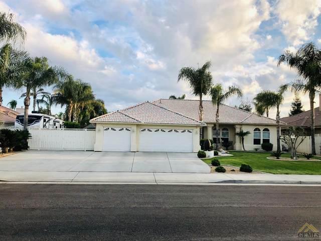 4111 Rock Lake Drive, Bakersfield, CA 93313 (#202005069) :: HomeStead Real Estate