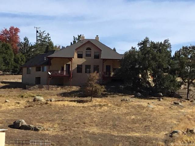 23161 Lakeview Drive, Tehachapi, CA 93561 (#202005080) :: HomeStead Real Estate