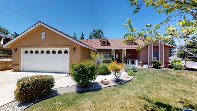 18360 Basil Drive, Tehachapi, CA 93561 (#202005081) :: HomeStead Real Estate