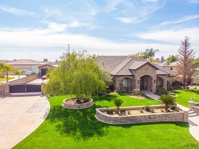 17349 Legend Oaks Lane, Bakersfield, CA 93314 (#202005090) :: HomeStead Real Estate